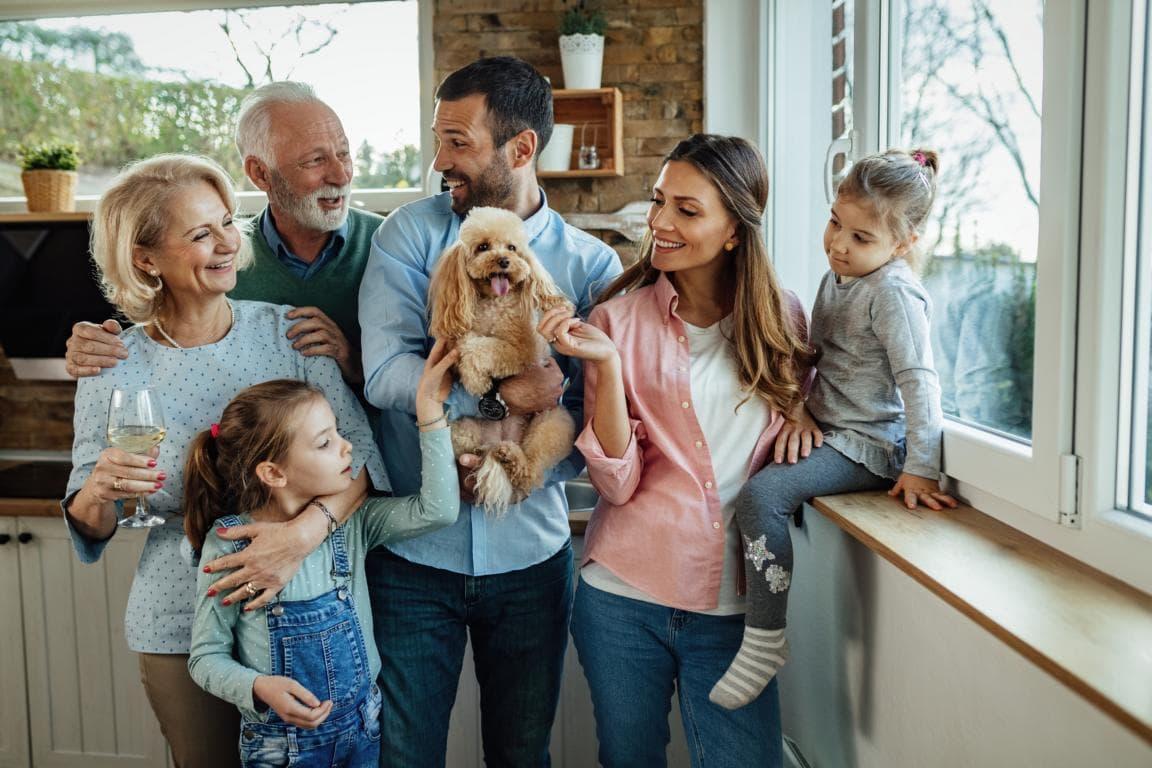 Hausverkauf als Erbengemeinschaft