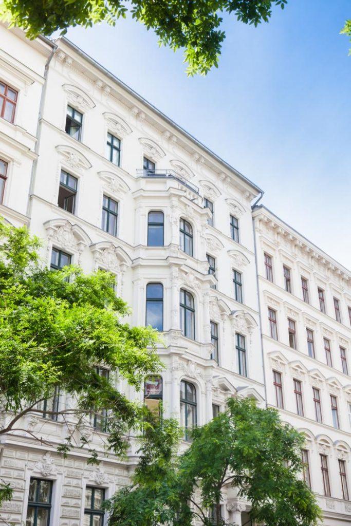 Makler für Immobilien aus Berlin Charlottenburg und Umgebung